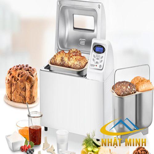 Những thiết bị làm bánh cần thiết