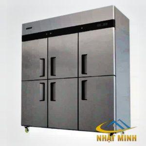 Tủ mát 6 cánh N4-6YBL9235