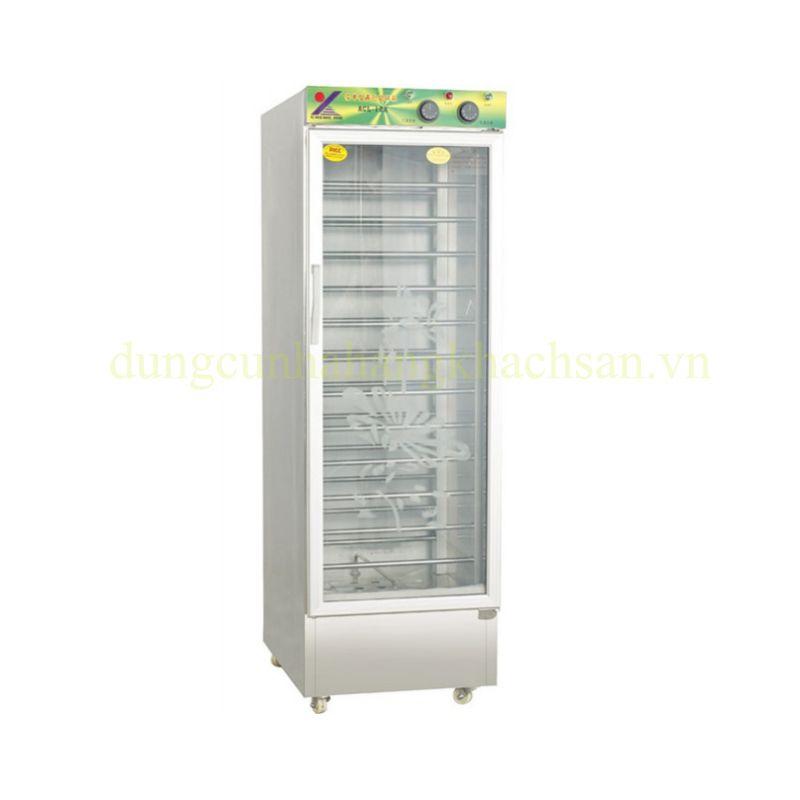 Tủ ủ bột BA87T02