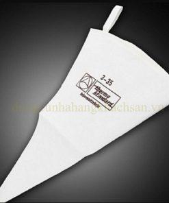 Túi vải bắt bông kem BD8006001