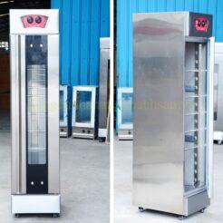 Tủ ủ bột đơn BA87T03