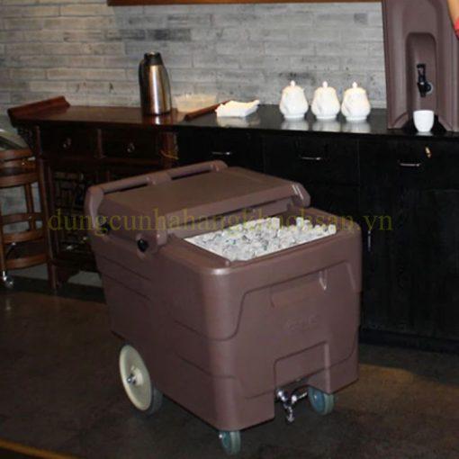 Xe chở đá lạnh PT26X17