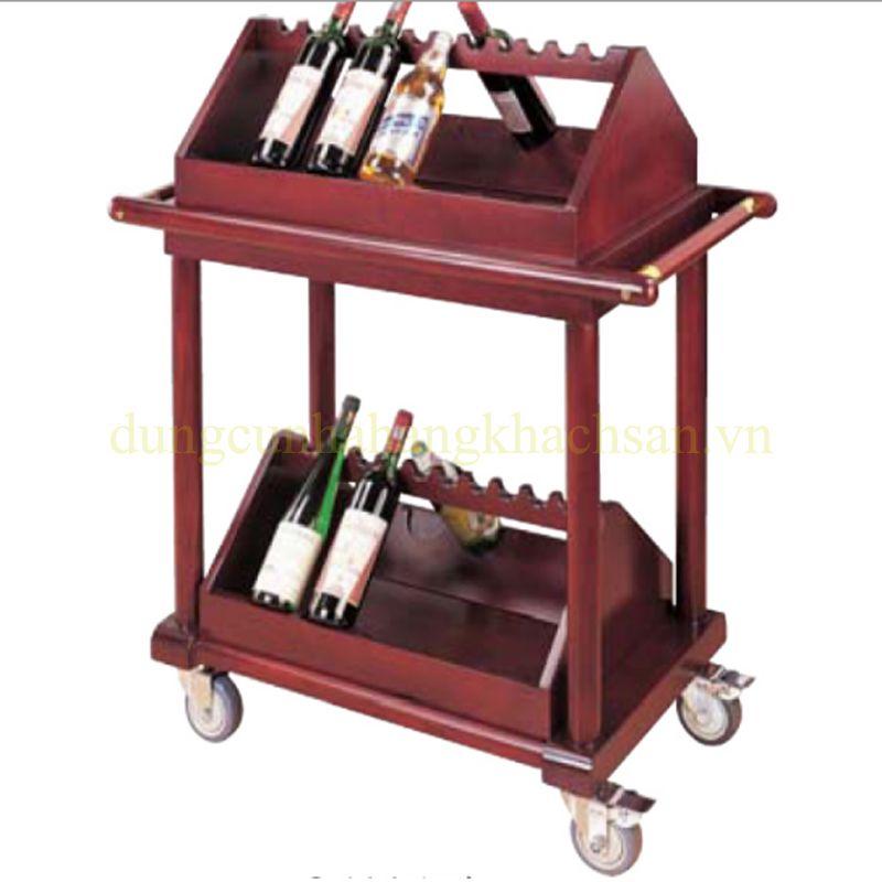 Xe phục vụ rượu PT26X13806