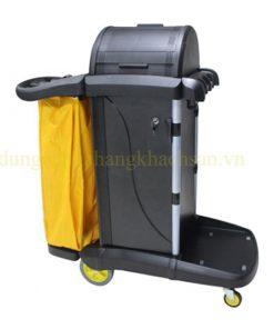 Xe dọn vệ sinh VS62X01