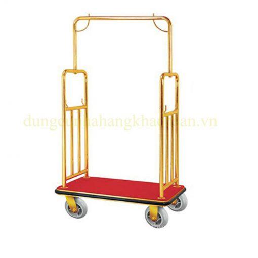 Xe chở hành lý khách sạn TS11X08-V