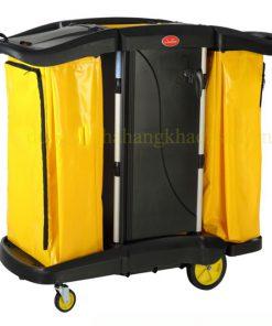 Xe đẩy dọn vệ sinh VS62X02