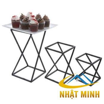 Kệ trưng bày thức ăn BF-NM-KB004