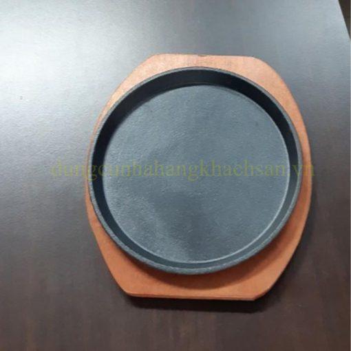 Vĩ nướng hình tròn BE716D12
