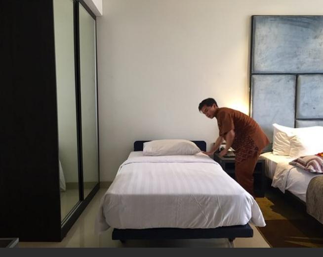 Tại sao cần sử dụng giường phụ cho khách sạn?