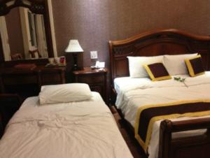 Bật mí lý do tại sao nên sử dụng giường phụ extra bed khách sạn?