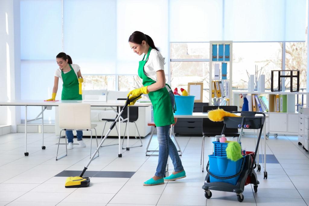 Phương pháp dọn vệ sinh