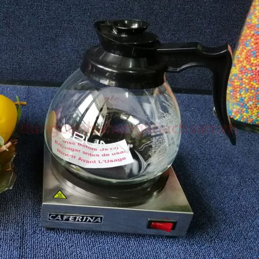 Bộ bếp hâm café đơn caferina BF-CF-CFRA3