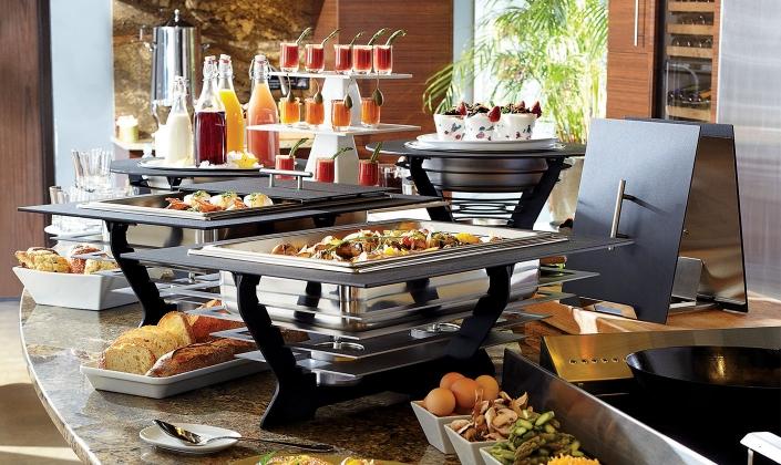 Địa chỉ cung cấp thiết bị dụng cụ tiệc buffet uy tin