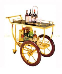 Xe phục vụ rượu PTHD08