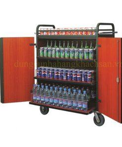 Xe phục vụ rượu HD-4003F