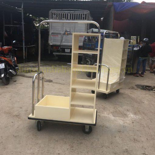 Xe Nhà Giặt TS11X08