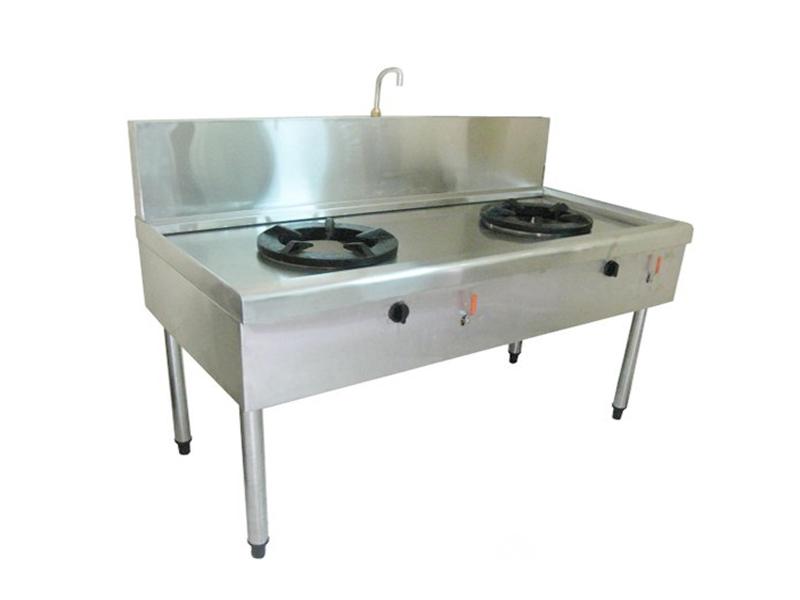 Hãy cố gắng chọn lựa bếp công nghiệp phù hợp với chi phí đầu tư nhà hàng khách sạn