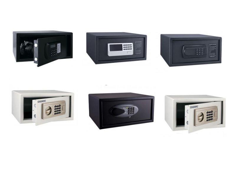 Bạn hiểu như thế nào về két sắt khách sạn?