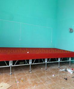 Sân khấu lắp ráp