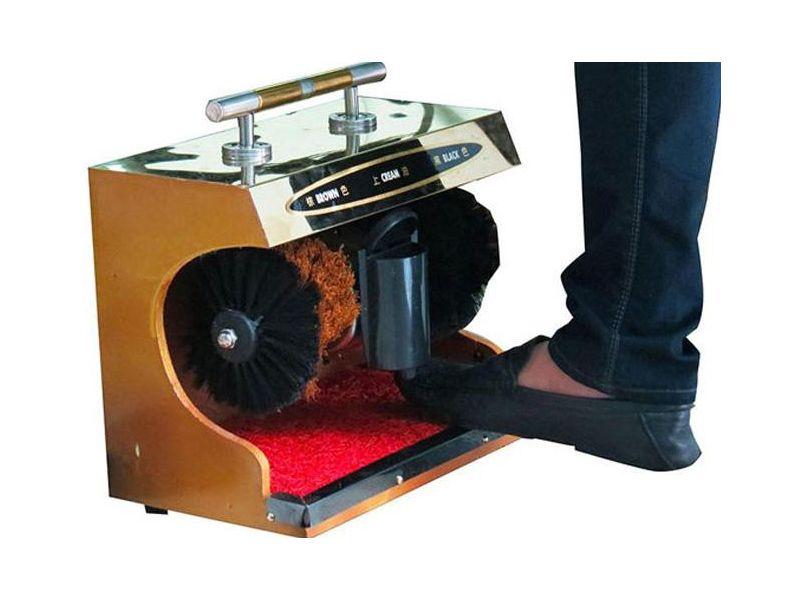 Giá của máy đánh bóng giày phụ thuộc vào rất nhiều yếu tố