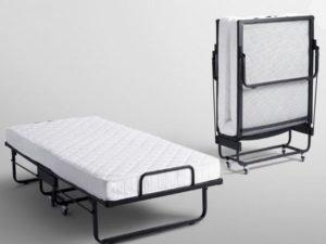 Lựa chọn giường phụ nệm mút hay lò xo tùy thuộc vào nhu cầu sử dụng