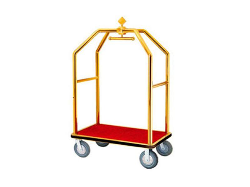 Quan trọng nhất trong việc lựa chọn xe đẩy cho khách sạn và sân bay là lựa chọn nhà cung cấp uy tín