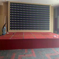 Bục sân khấu lắp ghép cố định PT21B02-410