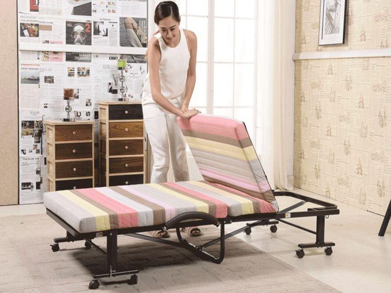 Để có thể đánh giá được một chiếc giường phụ extra bed tốt bạn cần dựa vào rất nhiều tiêu chí