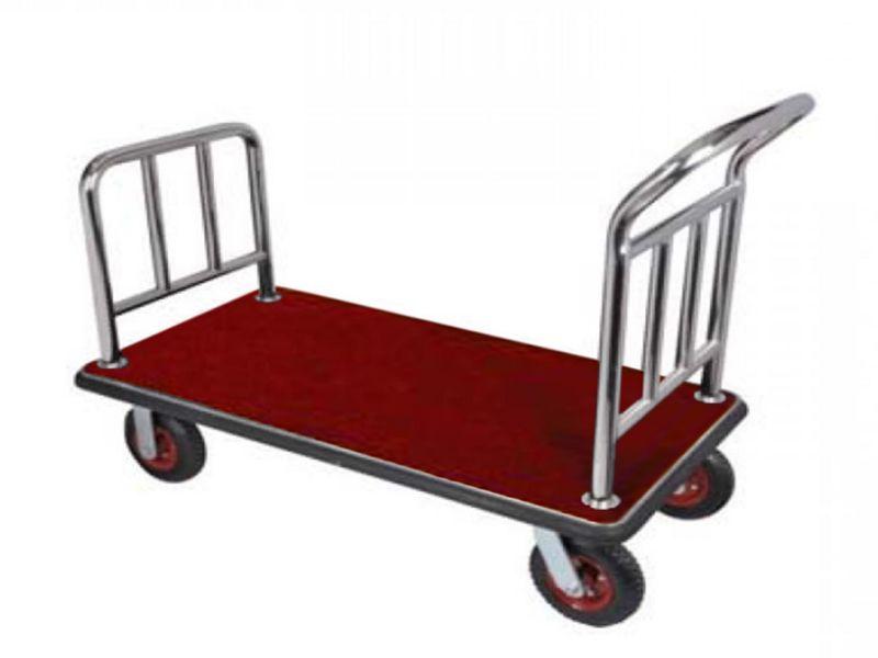 Xe đẩy hành lý