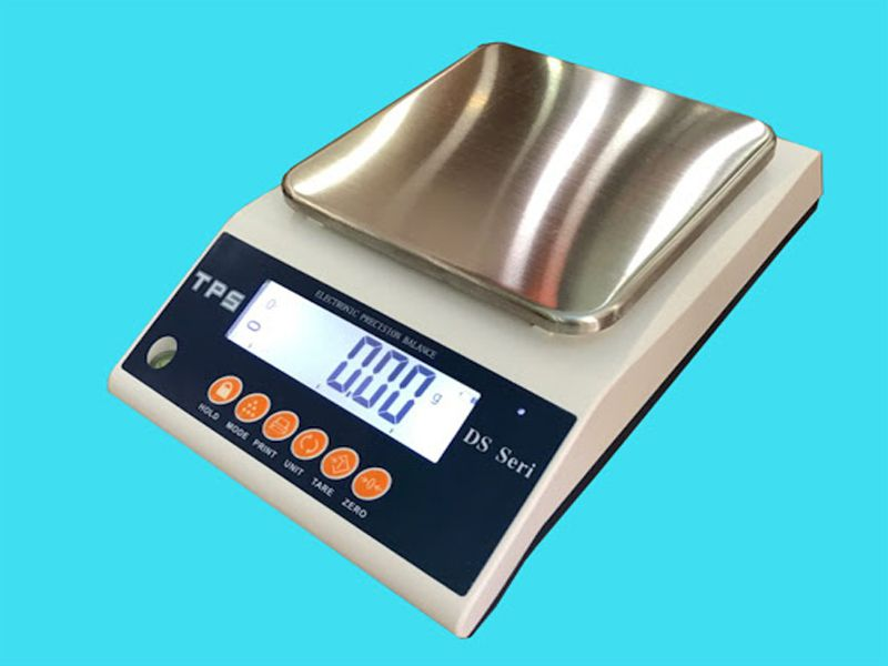 Cân điện tử dùng để đo lường