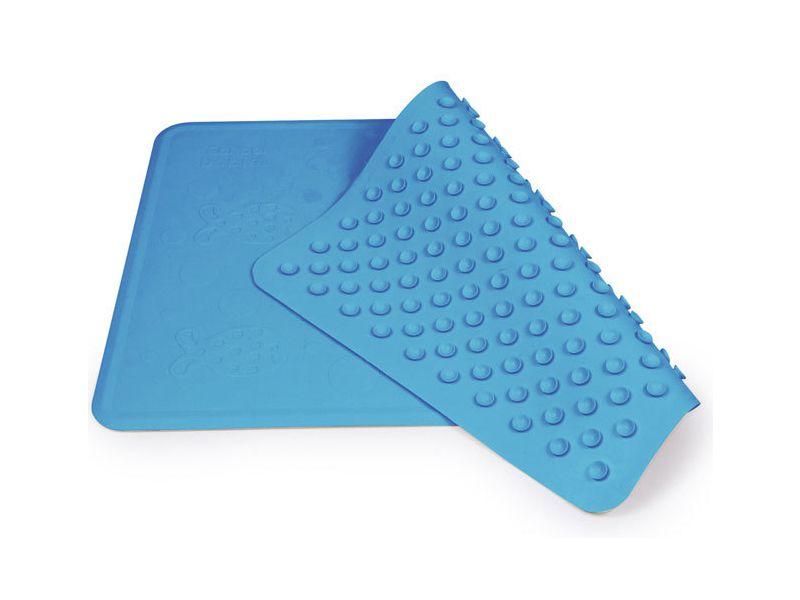Độ dính của thảm chống trượt cần được đảm bảo tốt