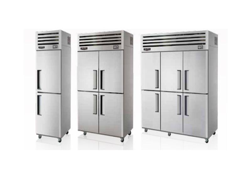 Chọn tủ đông – mát 2 ngăn hay 1 ngăn