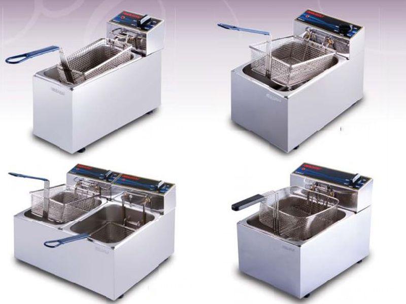 Công tắc điều chỉnh nhiệt dễ sử dụng và vận hành trong quá trình nấu