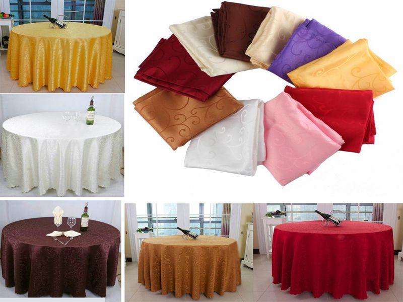 Khăn trải bàn nhà hàng khách sạn mang đến sự sang trọng và sạch sẽ cho khách sạn nhà hàng