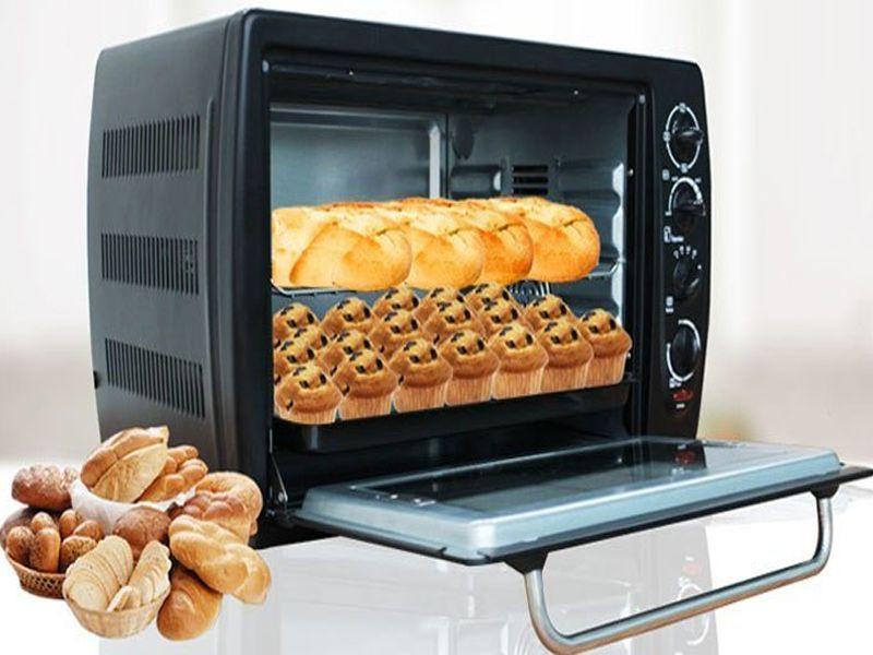 Lò nướng bánh