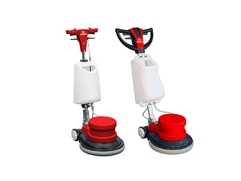 Máy chà sàn công nghiệp – Thiết bị vệ sinh không thể thiếu