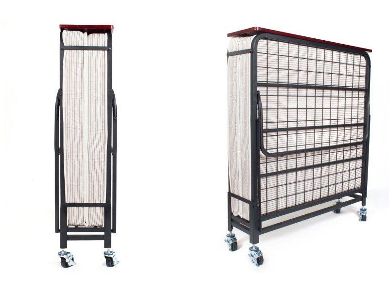 Bên cạnh nệm đứng thì giường phụ nệm gấp lại được nhiều người sử dụng hơn vì ưu điểm nổi bật mà chúng mang lại