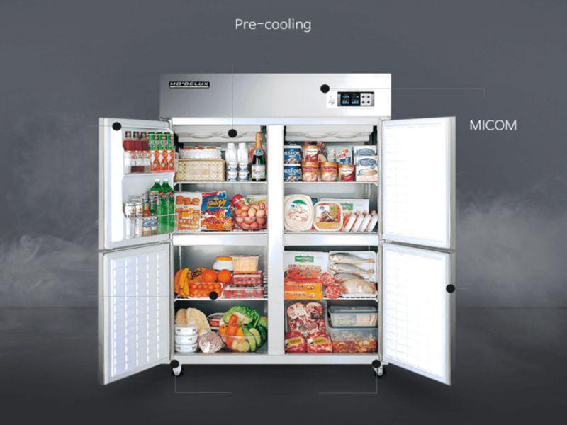 Chọn tủ đông tủ mát có công nghệ tiết kiệm điện