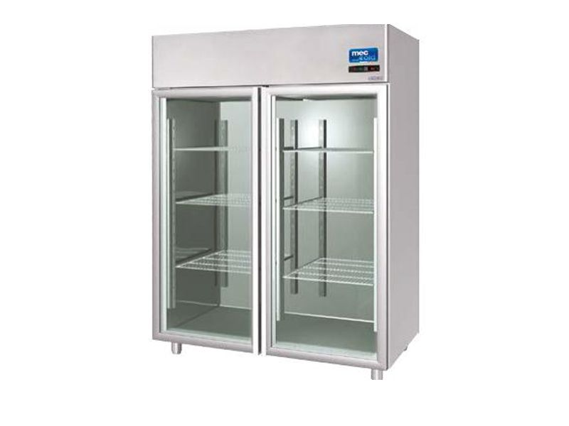 Tủ đông tủ mát - Thiết bị bếp công nghiệp