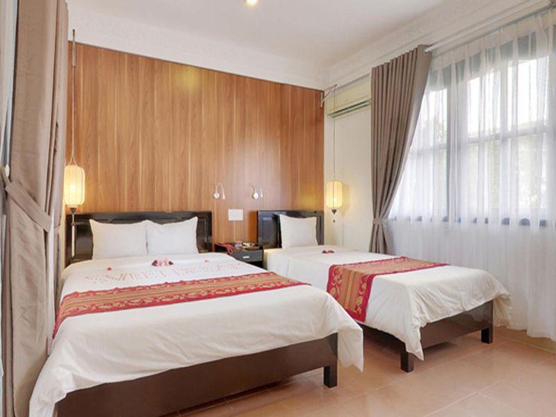 Giường phụ extra bed – Vật dụng không thể trong những giờ cao điểm tại khách sạn