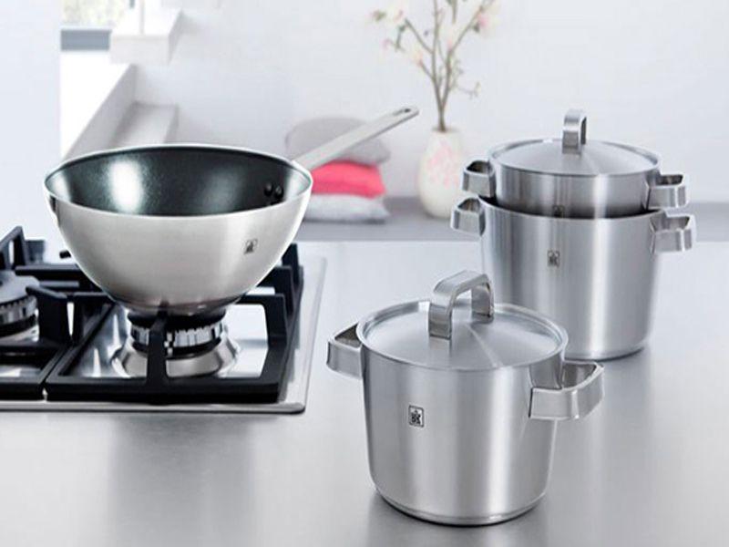 Xoong và chảo (dụng cụ nấu ăn)
