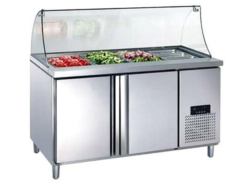 Tủ hâm nóng giúp giữ được nhiệt độ thức ăn luôn được độ ngon nhất định