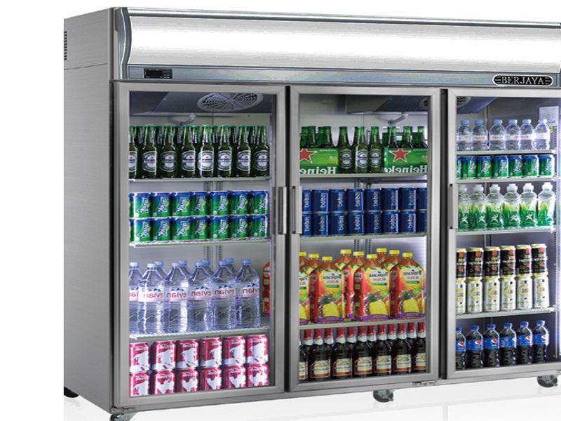 Cách sử dụng tủ lạnh trưng bày thông minh dành cho bạn