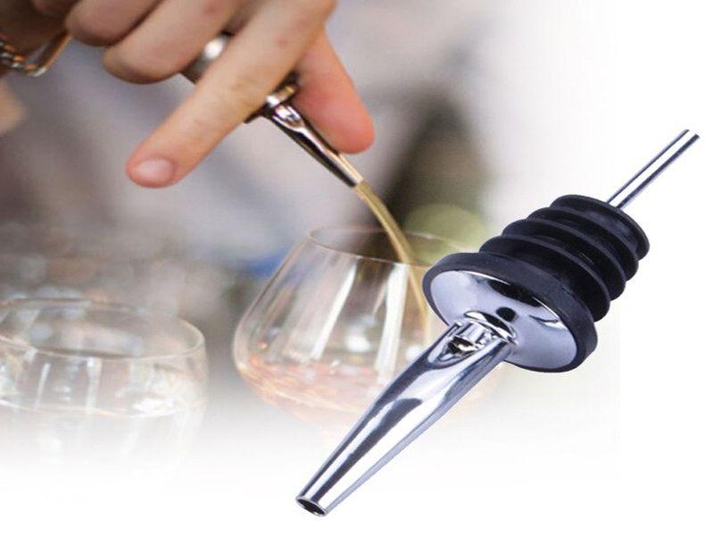 Dụng cụ hỗ trợ kỹ thuật Pouring của Bartender