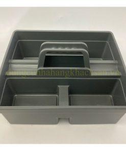 Bộ hộp lưu mẫu 4 món BE171004