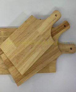 Khay Gỗ Chữ Nhật Trưng Bày Bánh BF-KGCN-0157