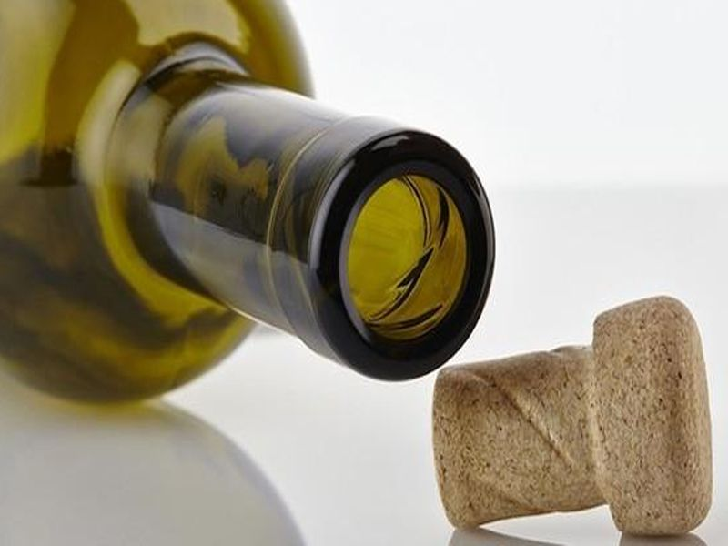 Đặc điểm của rượu nút bần