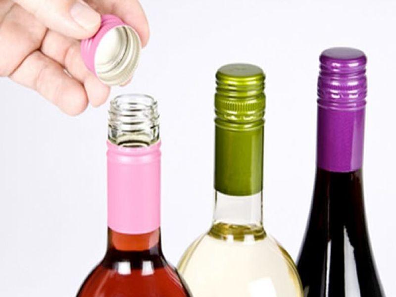 Đặc điểm của rượu nút vặn