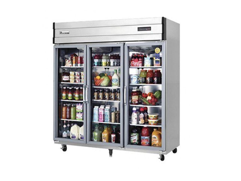 Bạn cần biết cách sắp xếp thực phẩm đúng cách bên trong tủ
