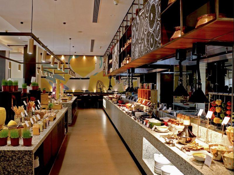 Những thiết bị giữ nóng thức ăn chính là giải pháp hoàn hảo dành cho nhiều nhà hàng khách sạn